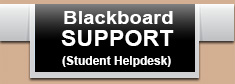 Blackboard Support (Students)